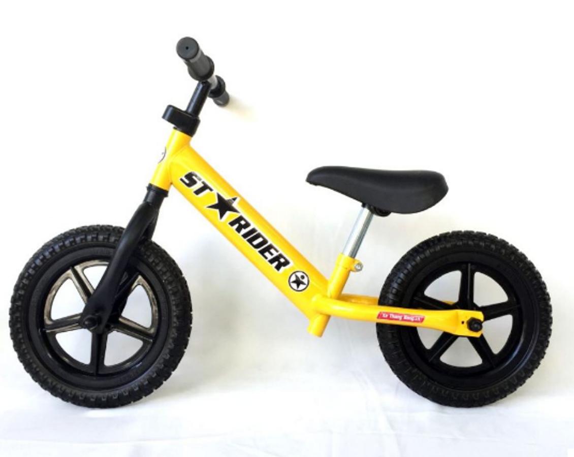 Xe Thăng Bằng Starider Bike V2 Cho Bé