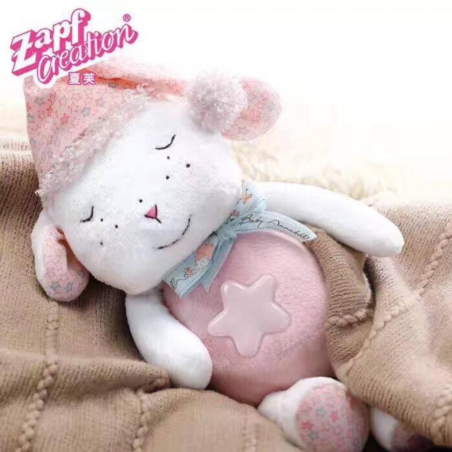 Cừu Phát Nhạc Ru Ngủ Cho Bé My First Baby Annabell