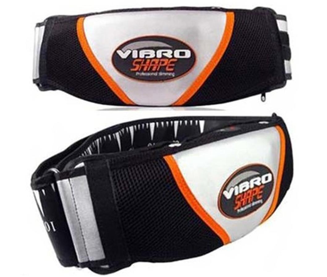 Đai Massage Vibro Shape Rung, Nóng, Giảm Mỡ Hiệu Quả