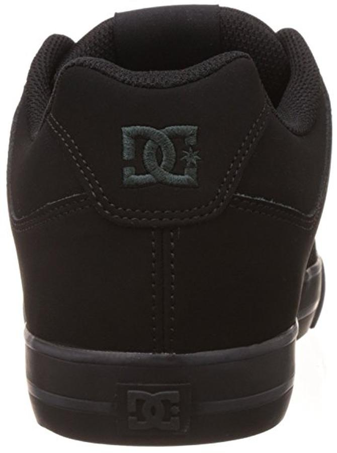 Giày Thể Thao Nam DC Mens Pure Leather Lace-Up