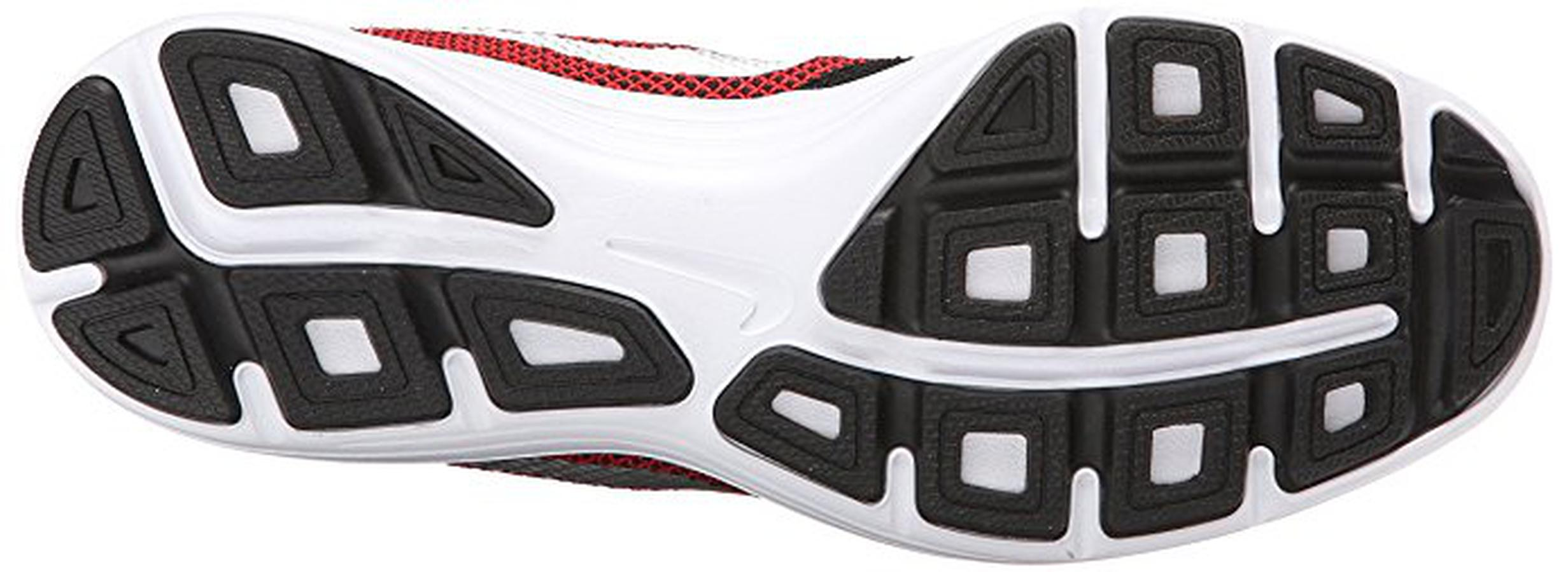 Giày Thể Thao Nam NIKE Revolution 3 Red/Black/White/Silver
