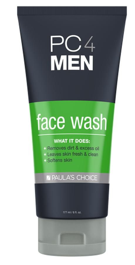 Sữa Rửa Mặt Cho Nam Paula's Choice PC4MEN Face Wash