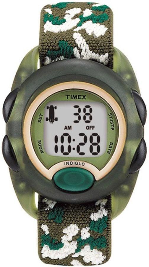 Đồng Hồ Trẻ Em Timex T719129J Cho Bé Trai