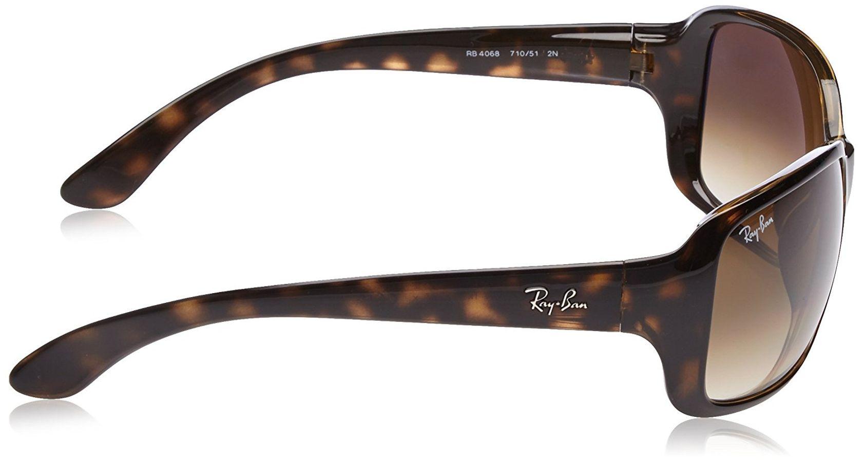 Mắt Kính Rayban RB4068 710/51 Cho Nữ