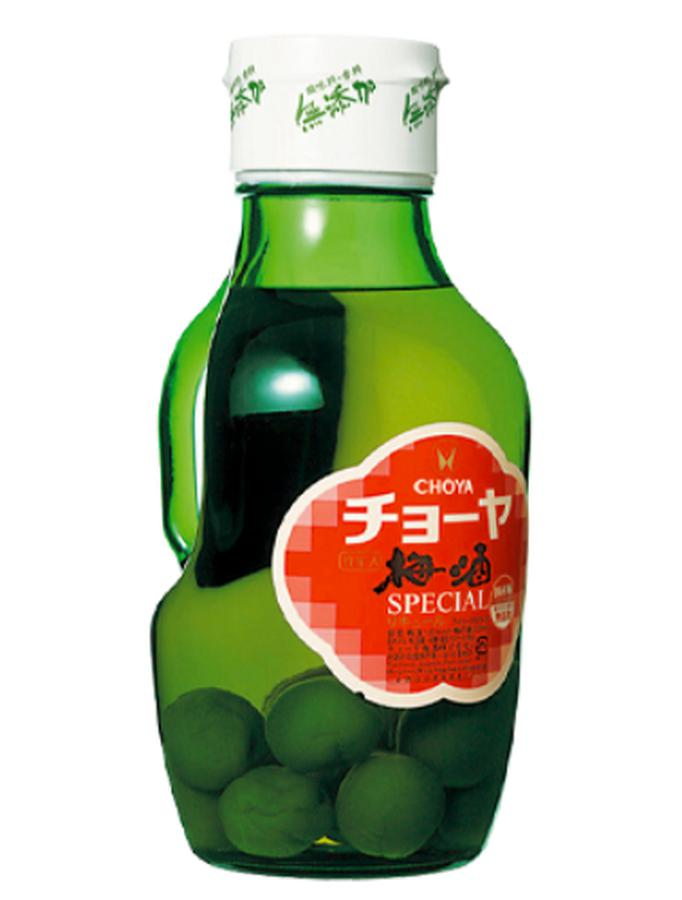 Mơ Xanh Choya Special Nhật Bản 1.6 Lít