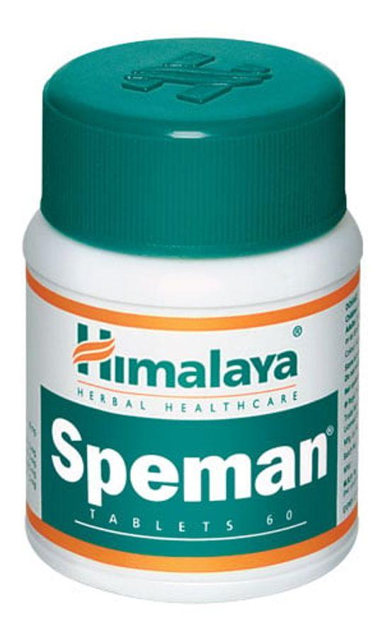Viên Uống Speman Himalaya Cho Nam Giới Chính Hãng