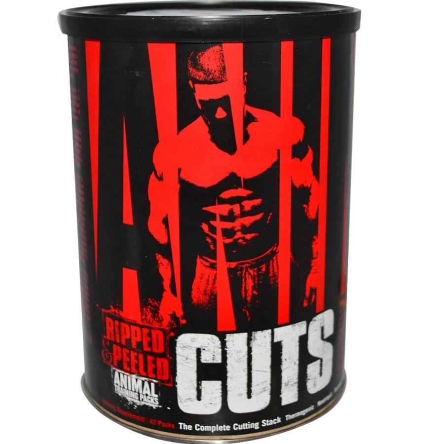 Animal Cuts Giảm Cân Đốt Mỡ 42 Gói Của Mỹ
