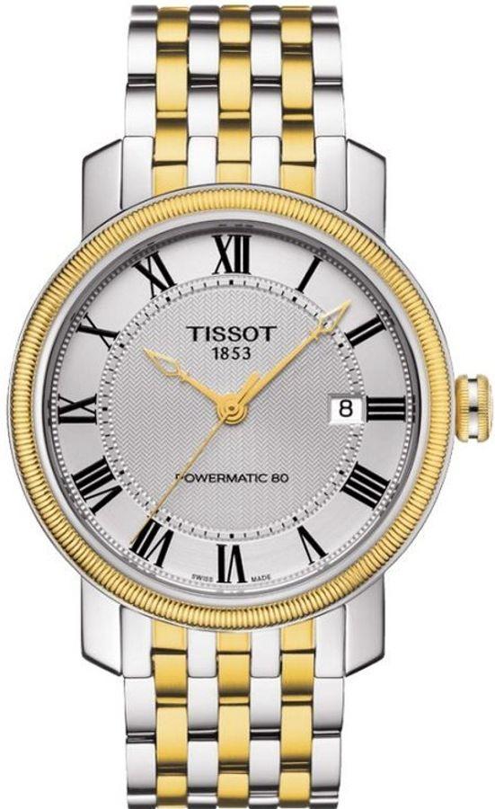 Đồng Hồ Tissot Automatic T097.407.22.033.00