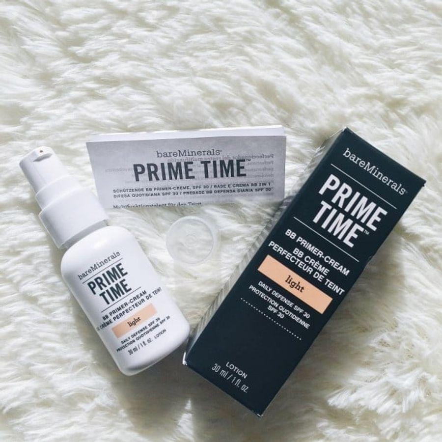 Kem Lót Trang Điểm Prime Time BB Primer