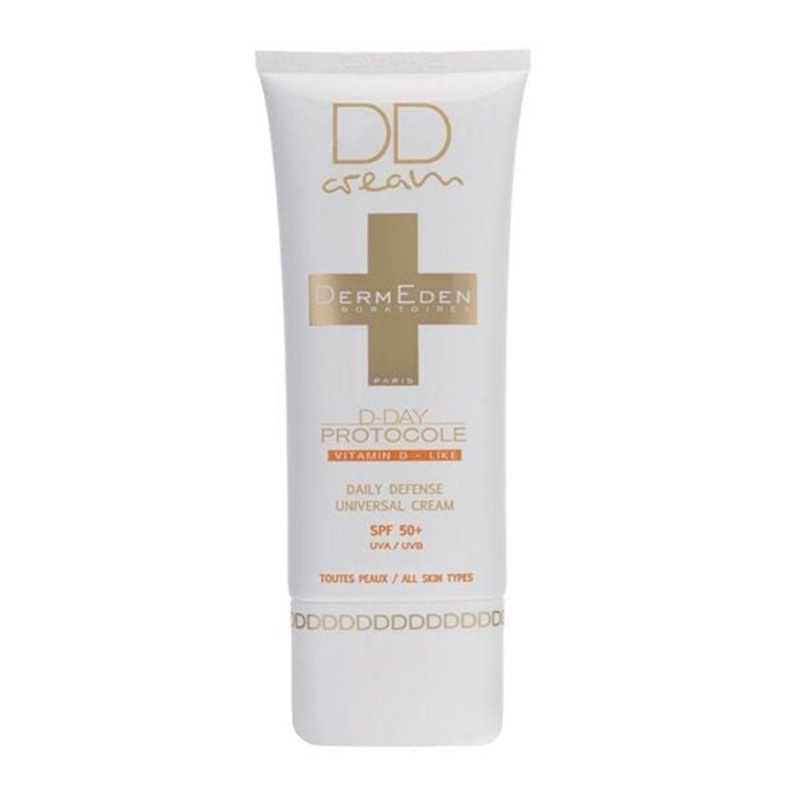Kem Dưỡng Da Chống Lão Hóa, Chống Nắng Daily Defense Universal Cream SPF 50+