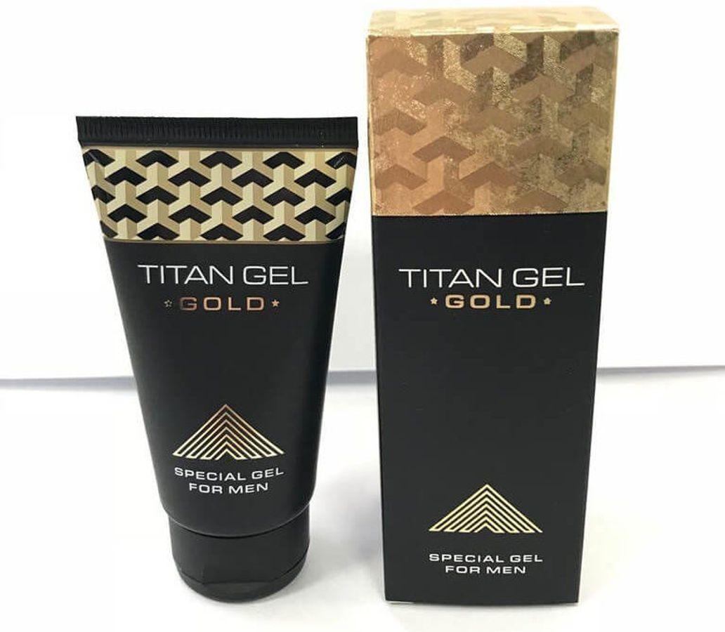 Titan Gel Gold Cao Cấp - Miễn Phí Ship