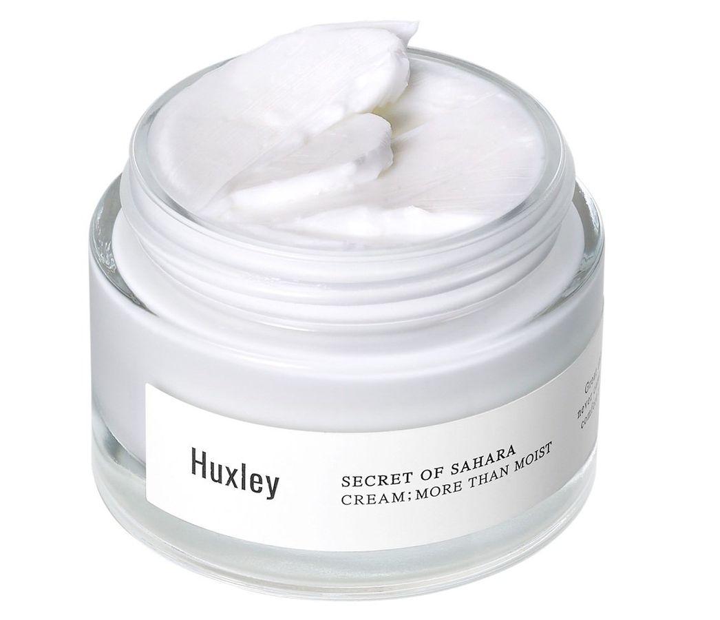 Kem Dưỡng Ẩm Chống Lão Hóa Chiết Xuất Xương Rồng Huxley Cream