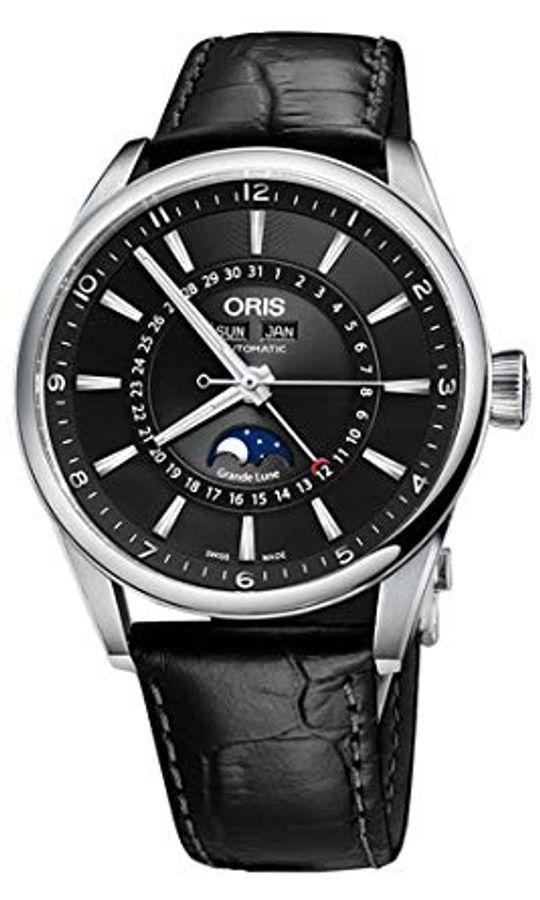 Đồng Hồ Oris Artix Complication 91576434054LS