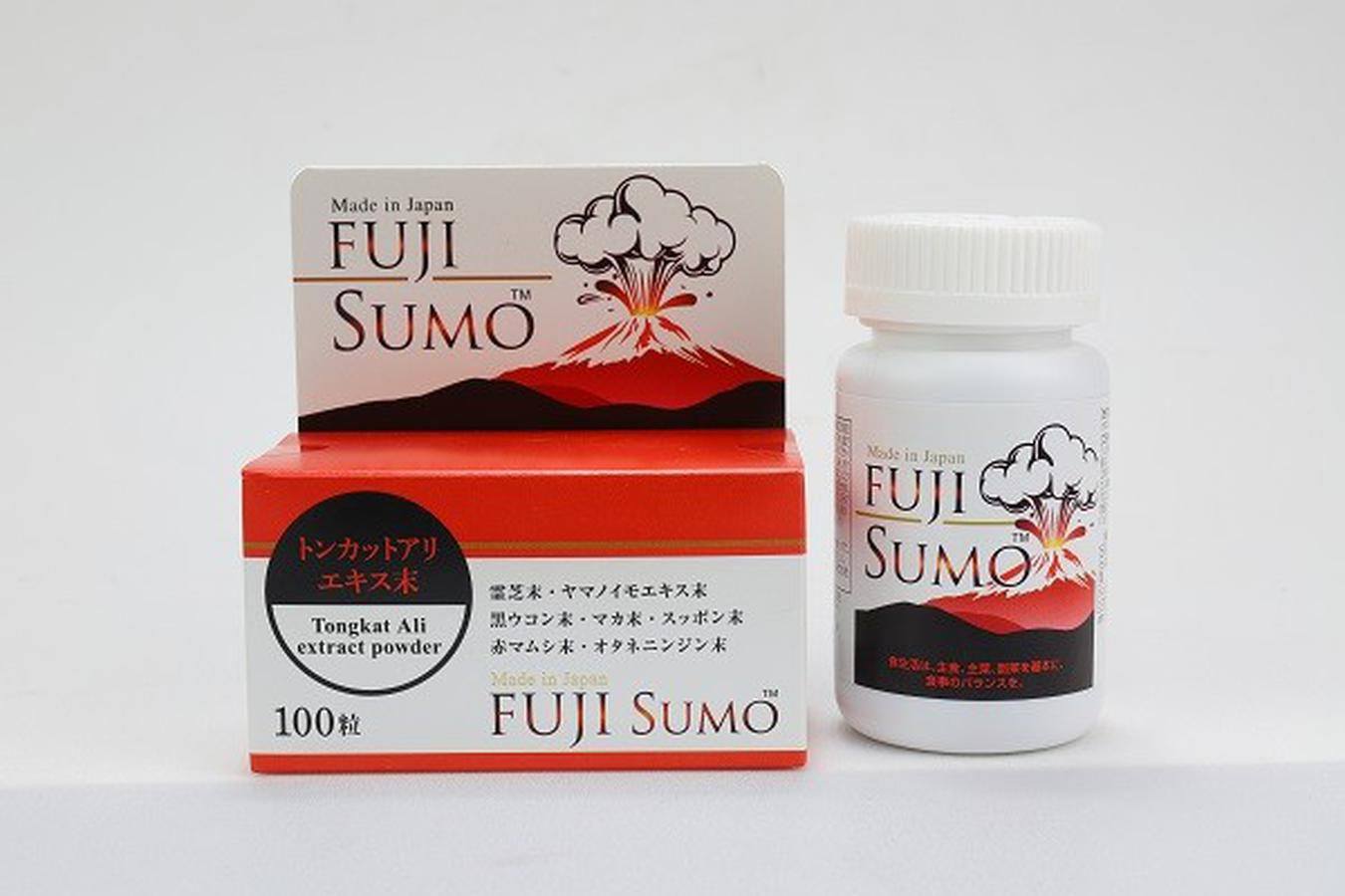 viên uống tăng cường sinh lý nam giới Fuji Sumo
