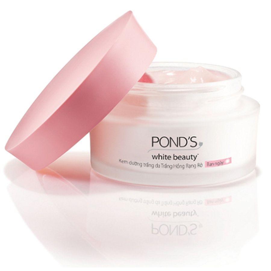 Kem Dưỡng Trắng Da Ban Ngày Pond's White Beauty