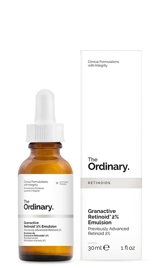 Serum The Ordinary Advanced Retinoid 2%