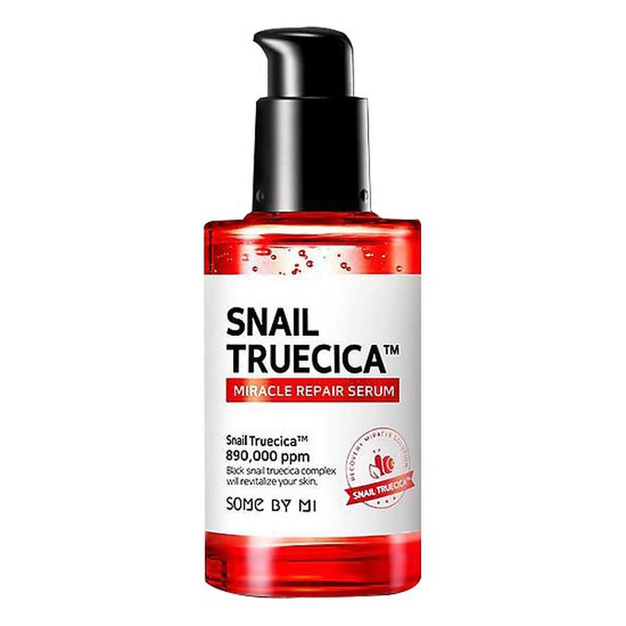 Serum Dưỡng Da Some By Mi Snail Truecica Miracle Repair