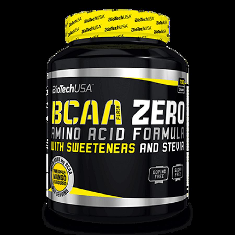 Bột Uống Hỗ Trợ Tăng Cường Sức Bền Biotech USA BCAA Zero