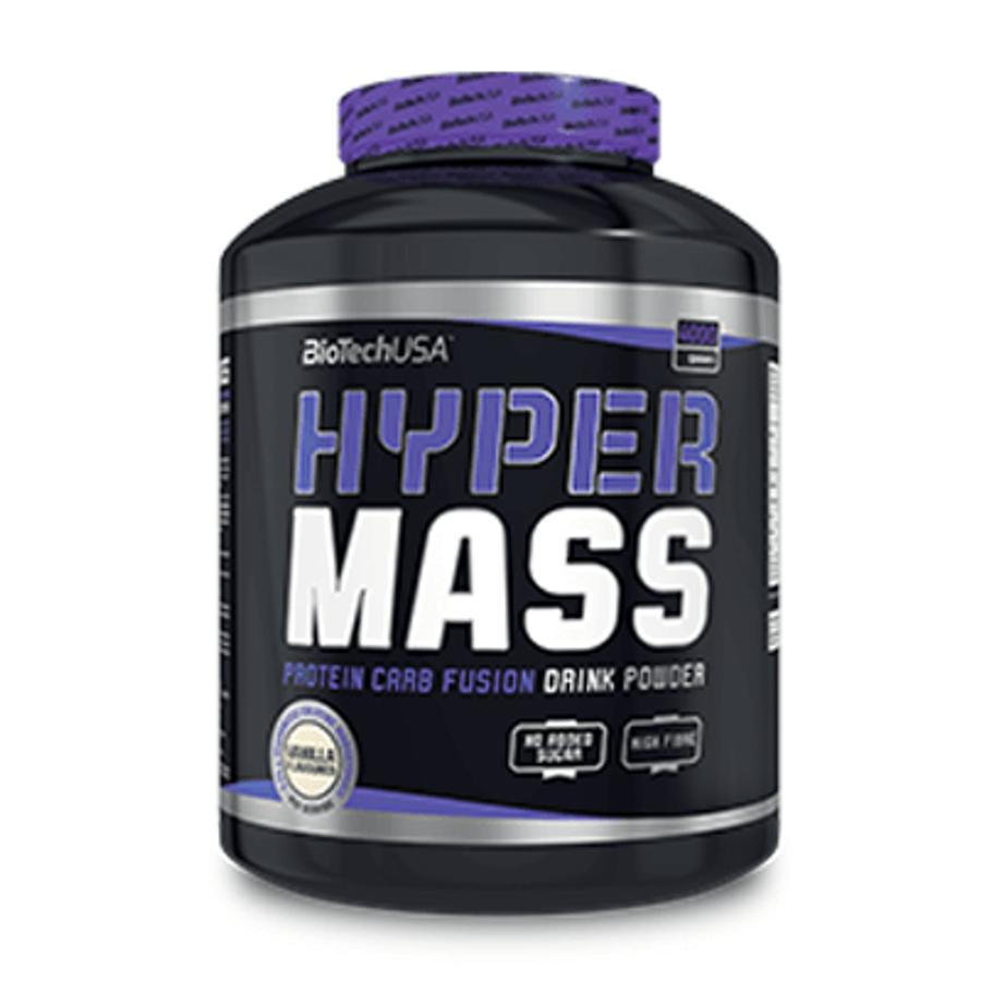 Sữa Tăng Cân Tăng Cơ BioTech USA Hyper Mass 8.8lbs