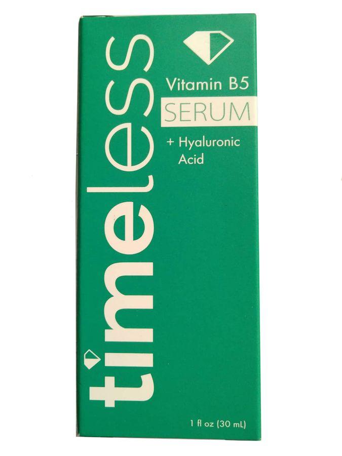 Serum Timeless B5 Hydration Hỗ Trợ Dưỡng Ẩm, Đẹp Da