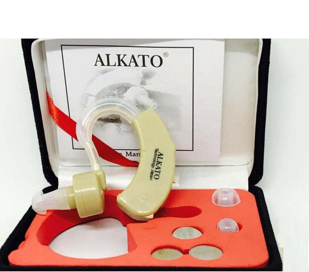 Máy Trợ Thính Alkato VT113 Của Nhật Bản