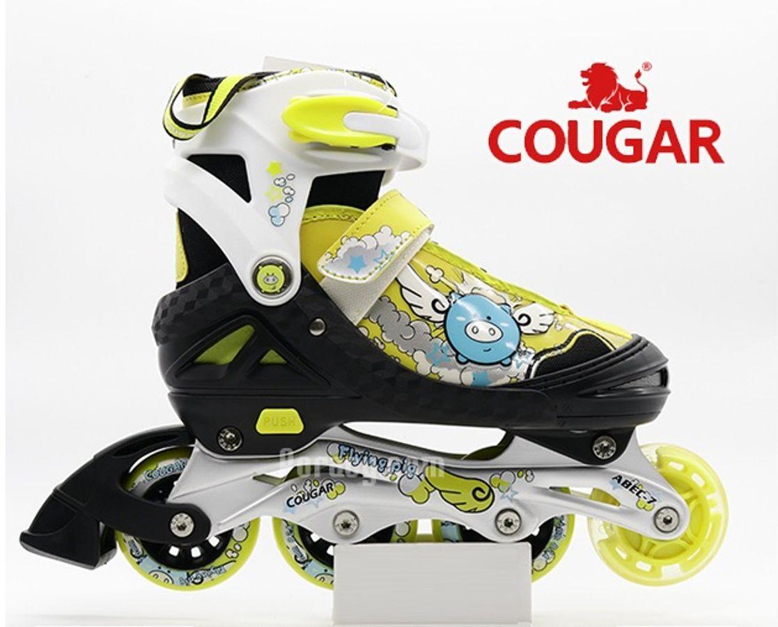 Giày Patin Cougar MZS-798 Chính Hãng