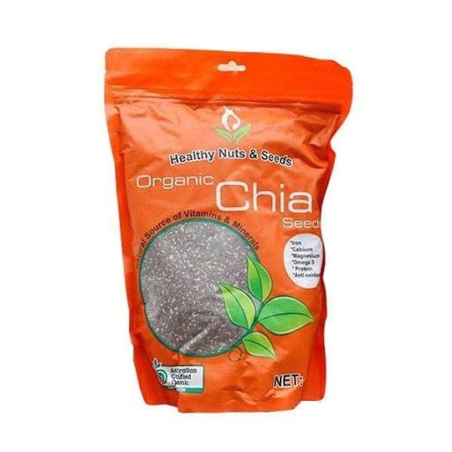 Hạt Chia Hữu Cơ Healthy Nut And Seed Organic Của Úc