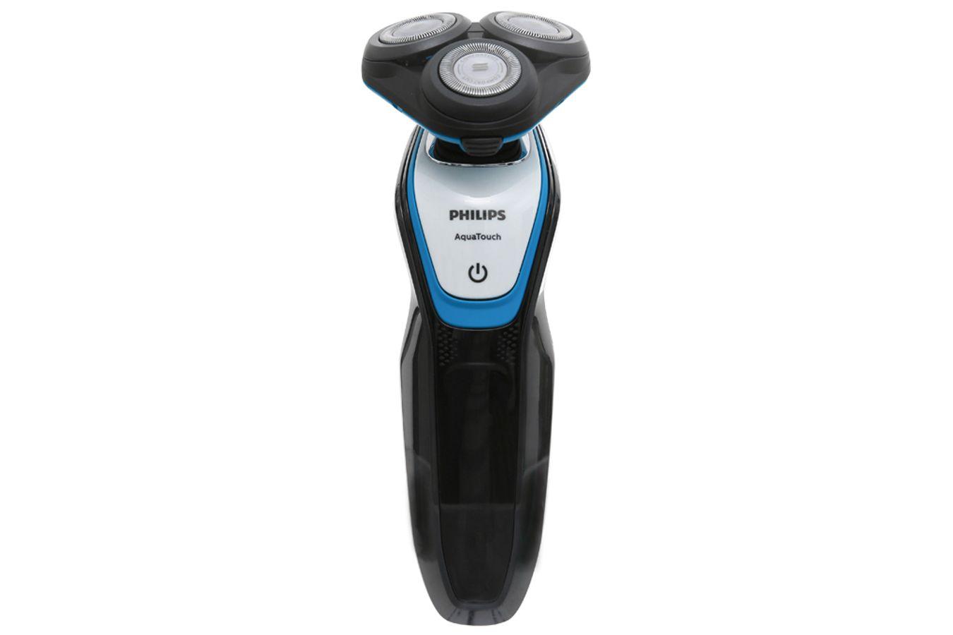 Máy Cạo Râu Philips S5070 Kèm Tông Đơ Tỉa Tháo Rời