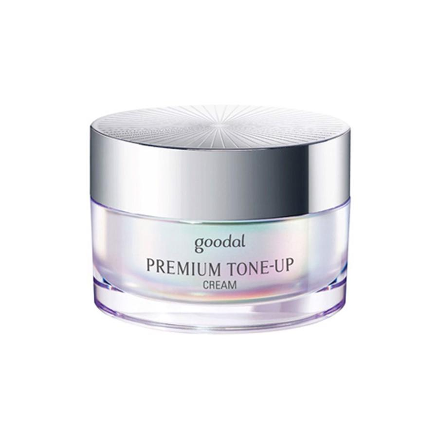 Kem Ốc Sên Trắng Da Goodal Premium Snail Tone Up Cream