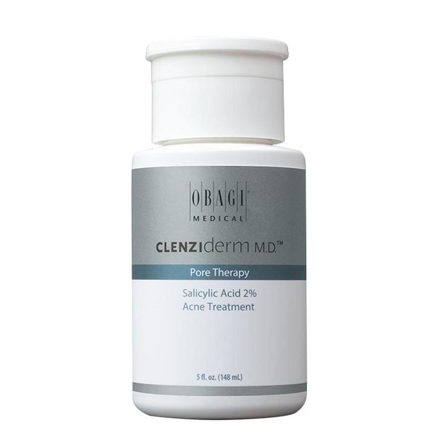 Dung Dịch BHA Obagi Giảm Mụn, Giảm Nhờn Clenziderm MD Pore Therapy 2%