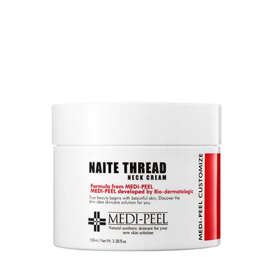 Kem Dưỡng Da Vùng Cổ Medipeel Naite Thread Neck Cream