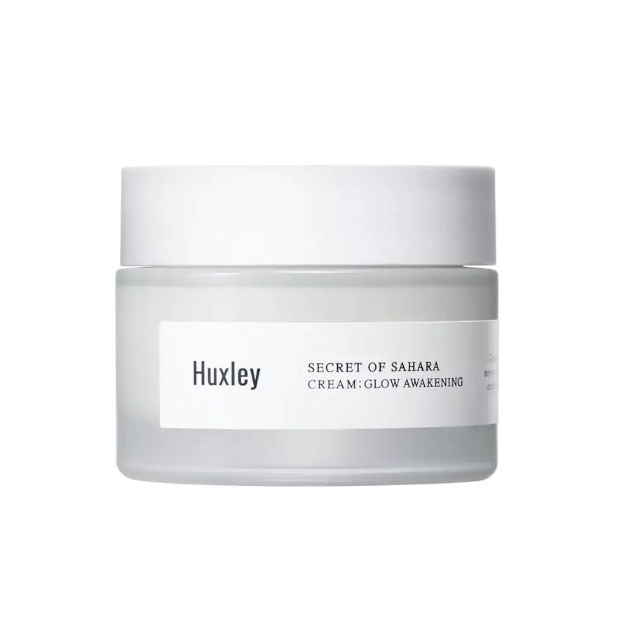 Kem Dưỡng Trắng Da Huxley Cream Glow Awakening 50ml