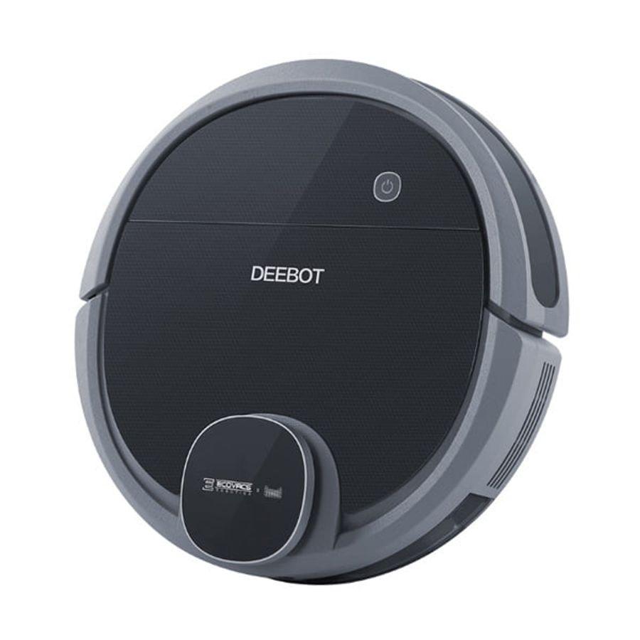 [BH 12 Tháng] Robot Hút Bụi Lau Nhà Ecovacs Deebot DN55 Tùy Chọn 2 Lực Hút