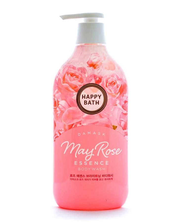 Sữa Tắm Happy Bath Hàn Quốc 900ml