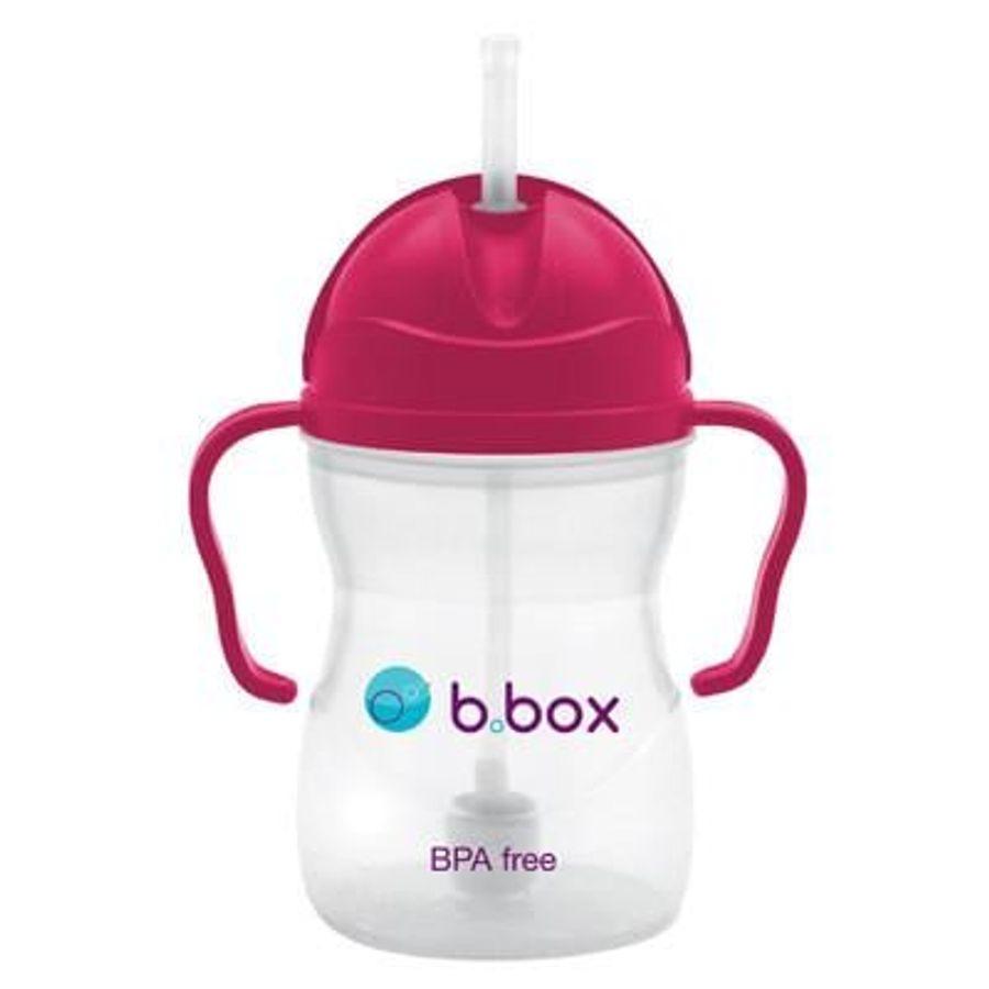 Bình Tập Uống Nước B Box Sippy Cup Cho Bé Từ 6 Tháng Tuổi