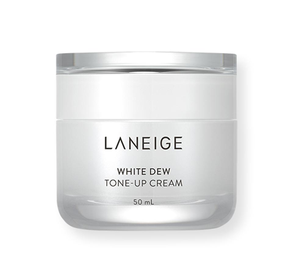 Kem Dưỡng Trắng Da Laneige White Dew Tone-Up Cream 50ml