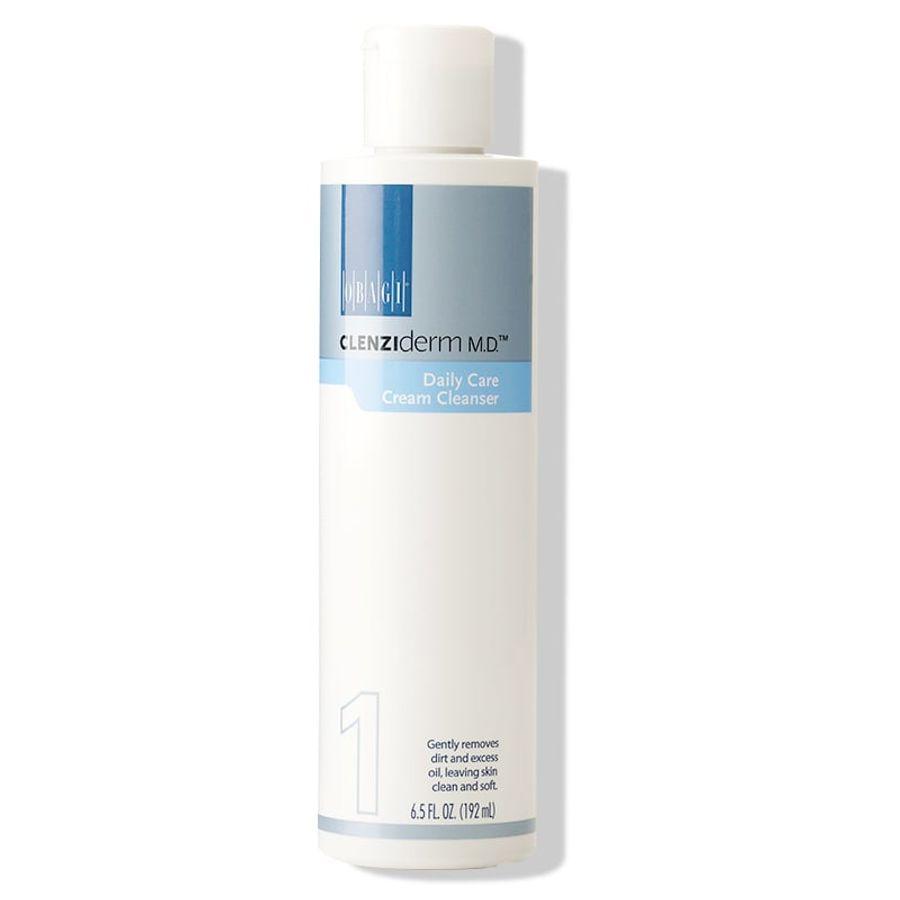 Sữa Rửa Mặt Da Khô Obagi CLENZIderm MD Daily Care Cream Cleanser