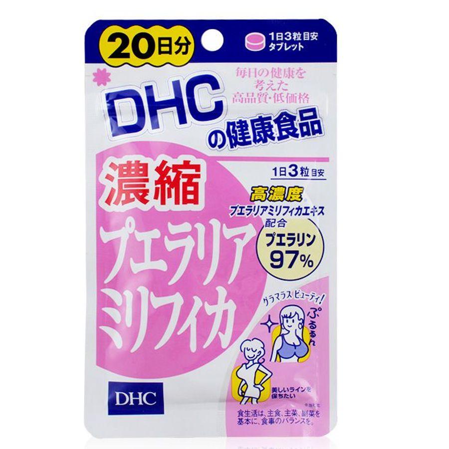 Viên Uống Hỗ Trợ Cải Thiện Vòng 1 DHC Nhật Bản