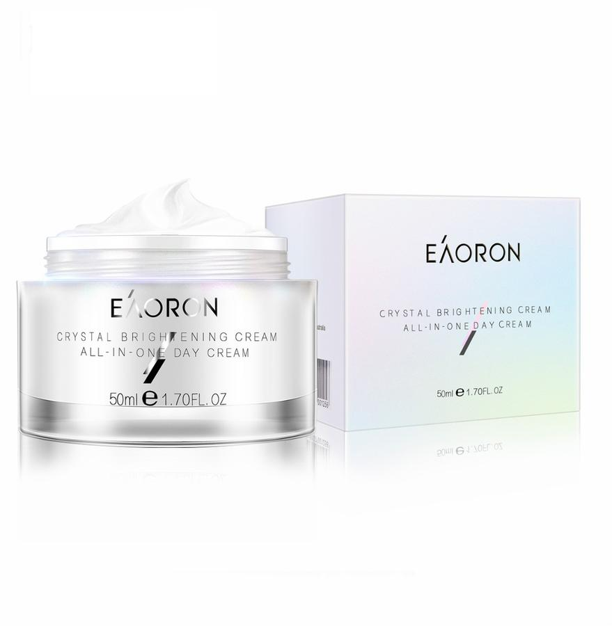 Kem Dưỡng Trắng EAORON Crystal White All In One