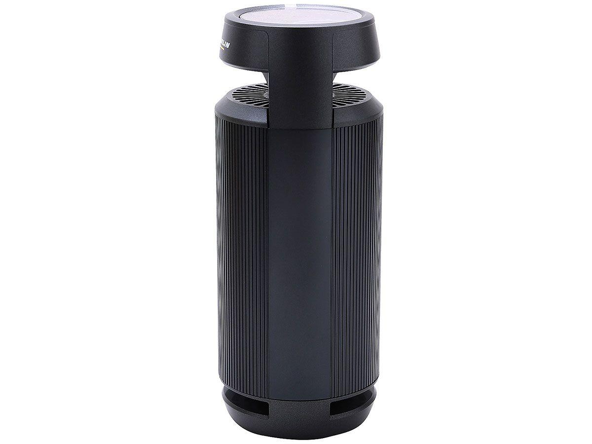 Máy Lọc Không Khí Và Khử Mùi Xe Hơi Michelin ML-19