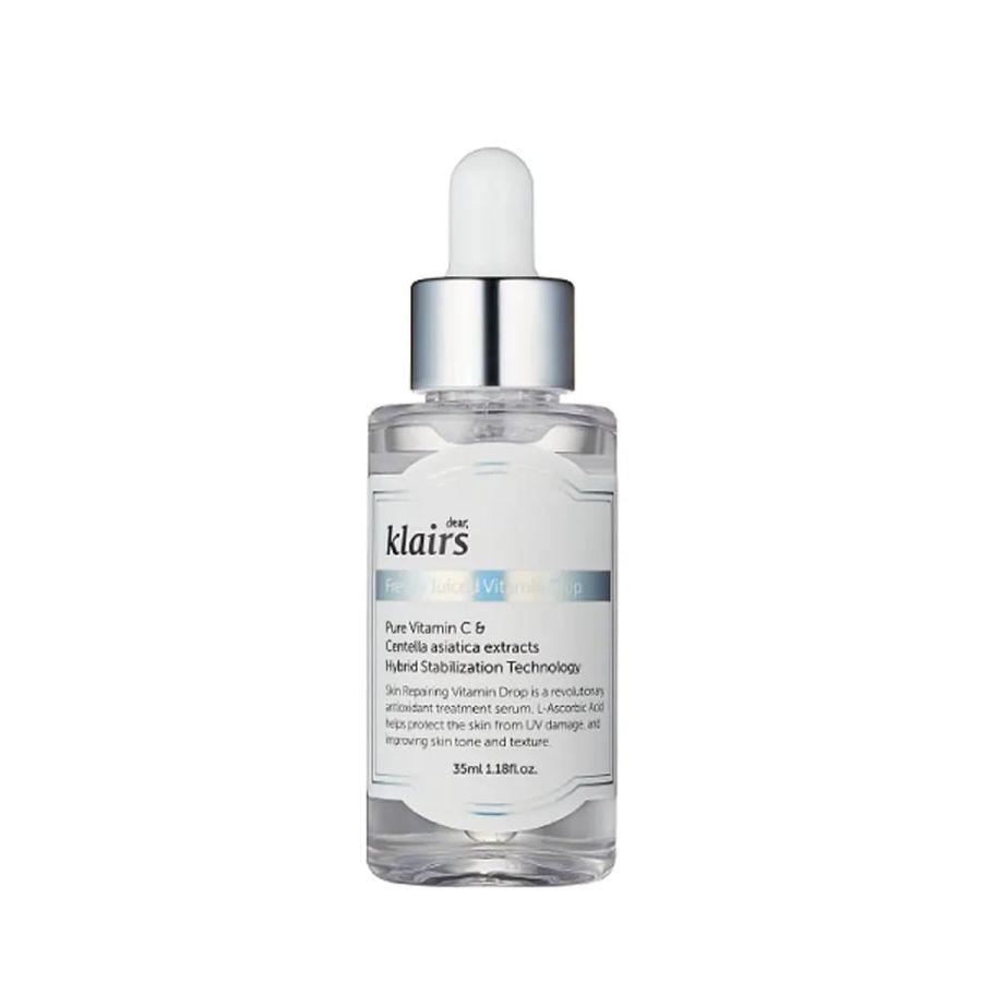 Tinh Chất Dưỡng Sáng Da Klairs Freshly Juiced Vitamin Drop 35ml