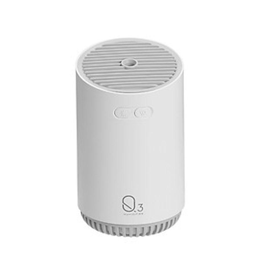 Máy Phun Sương Tạo Ẩm Mini Q3 AST-QW01 Đa Năng