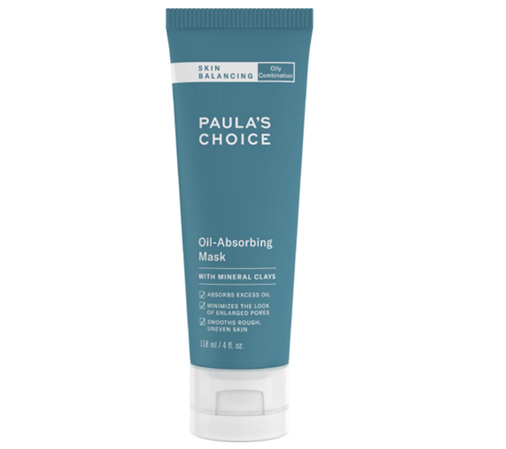 Mặt Nạ Hút Dầu, Se Khít Lỗ Chân Lông Paula's Choice Oil Absorbing Mask