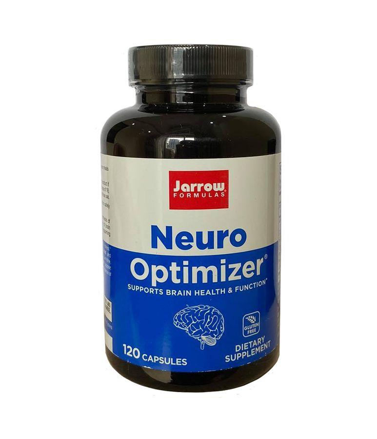 Viên Uống Neuro Optimizer Jarrow 120 Viên Của Mỹ
