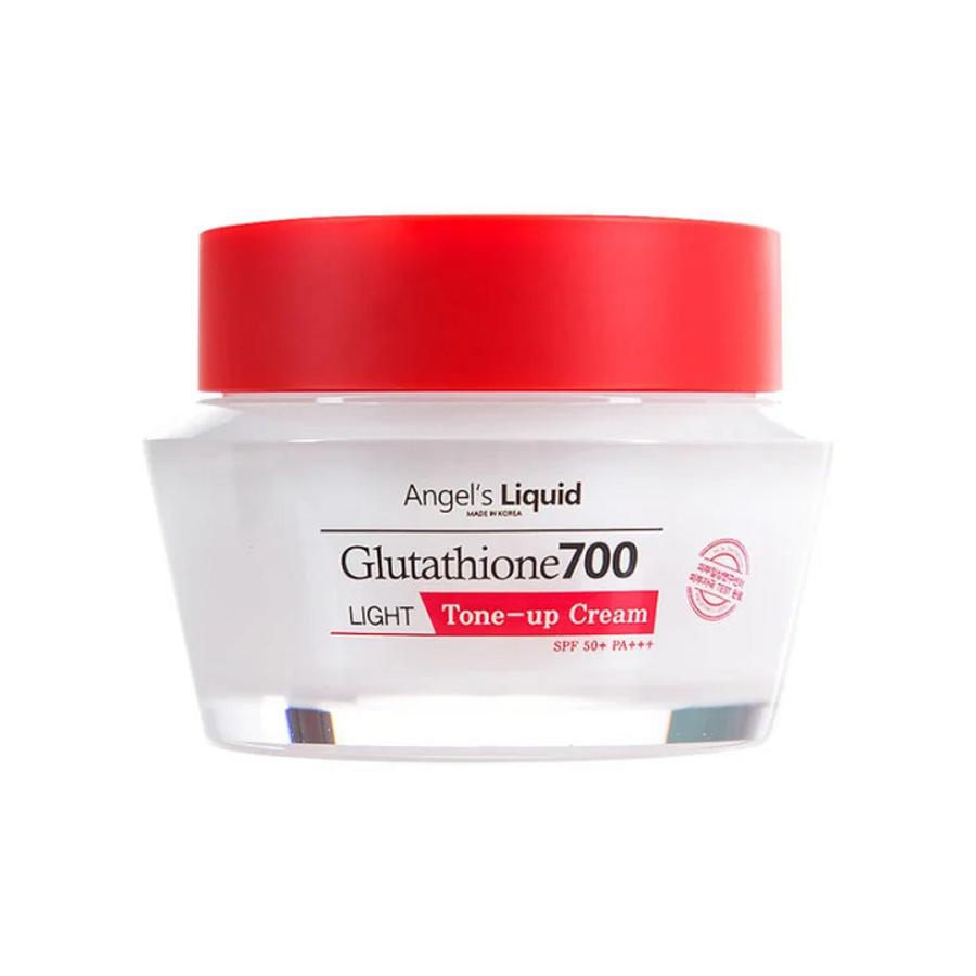 Kem Dưỡng Nâng Tông Chống Nắng Angel's Liquid Glutathione 700