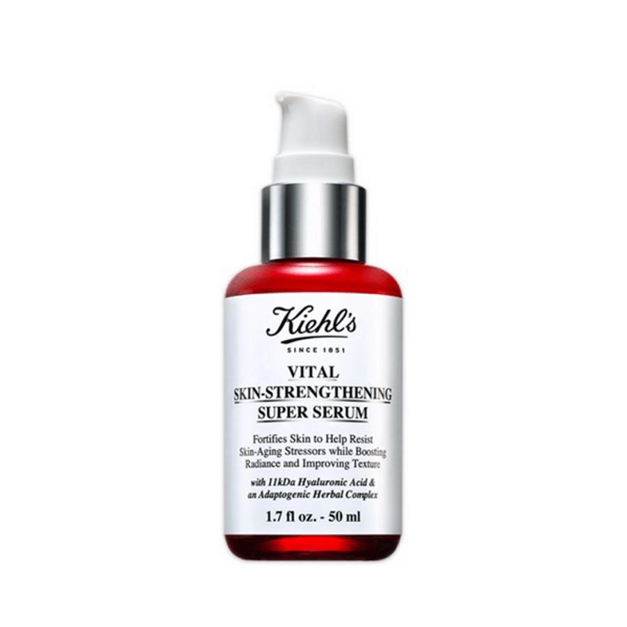 Kiehl's Vital Skin-Strengthening Super Serum Hỗ Trợ Phục Hồi Da
