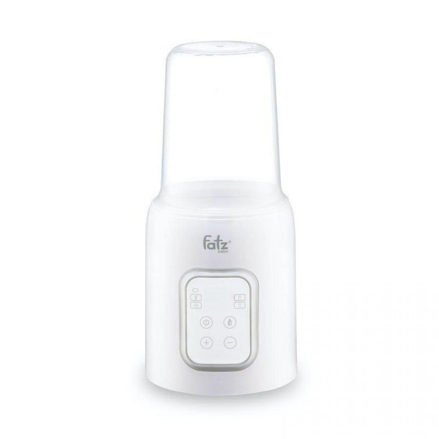 Máy Hâm Sữa Và Tiệt Trùng Điện Tử Fatzbaby Mono 7 FB3010TN