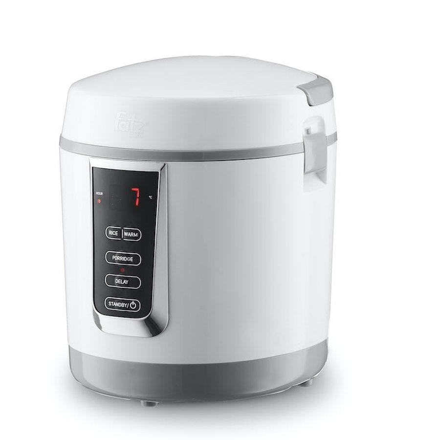 Nồi Nấu Đa Năng, Có Tính Năng Hâm Sữa Fatzbaby Cook 3 FB9308MH