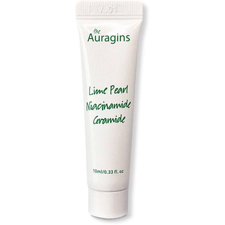 Kem Dưỡng Ẩm The Auragins Skin Rescue Brightening Gel