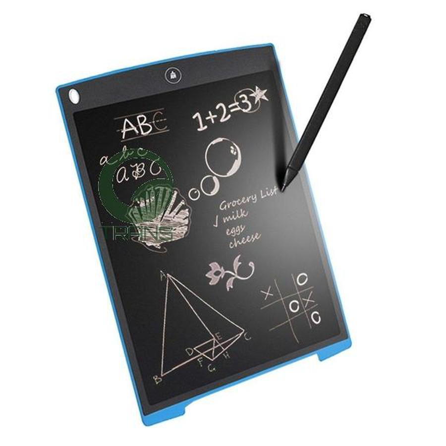 Bảng Vẽ Điện Tử Tự Xóa LCD 8.5 Inch Cho Bé